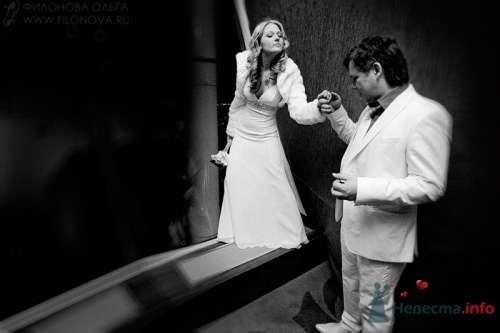 Свадебная фотография - фото 19125 Фотограф Филонова Ольга