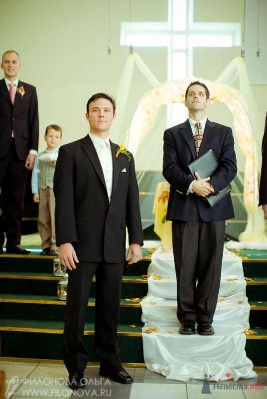 Фото 65543 в коллекции Свадьба Кристофера и Марины - Фотограф Филонова Ольга