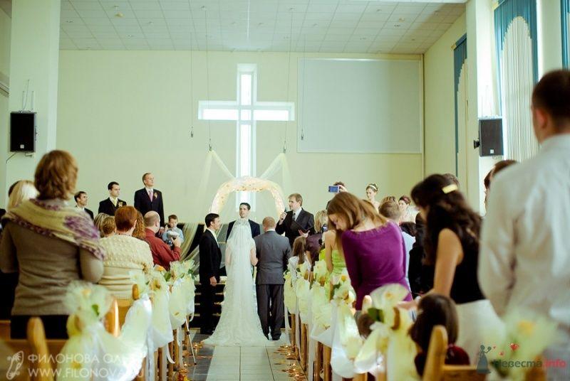 Фото 65544 в коллекции Свадьба Кристофера и Марины