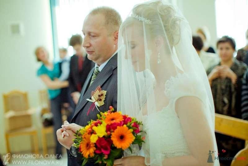 Фото 65545 в коллекции Свадьба Кристофера и Марины - Фотограф Филонова Ольга