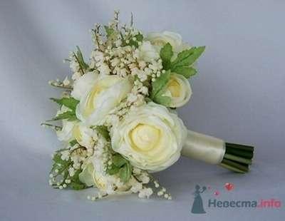 Фото 21003 в коллекции к свадьбе - Невеста01