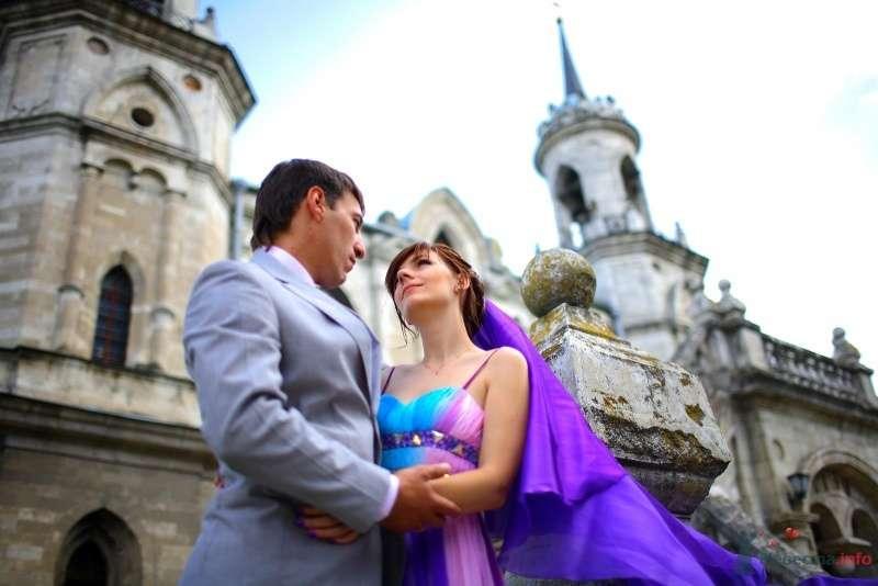 Фото 45727 в коллекции свадьба(проф) - Невеста01