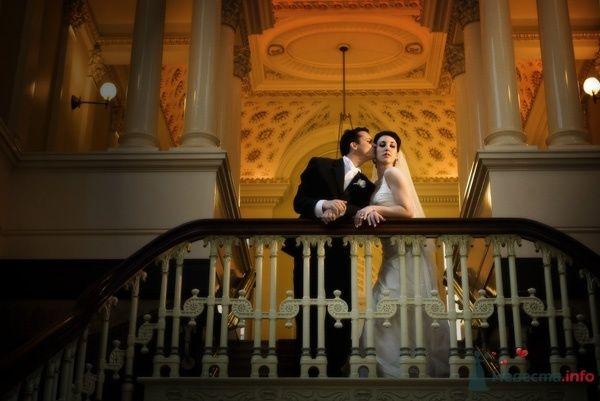 Фото 55039 в коллекции к свадьбе