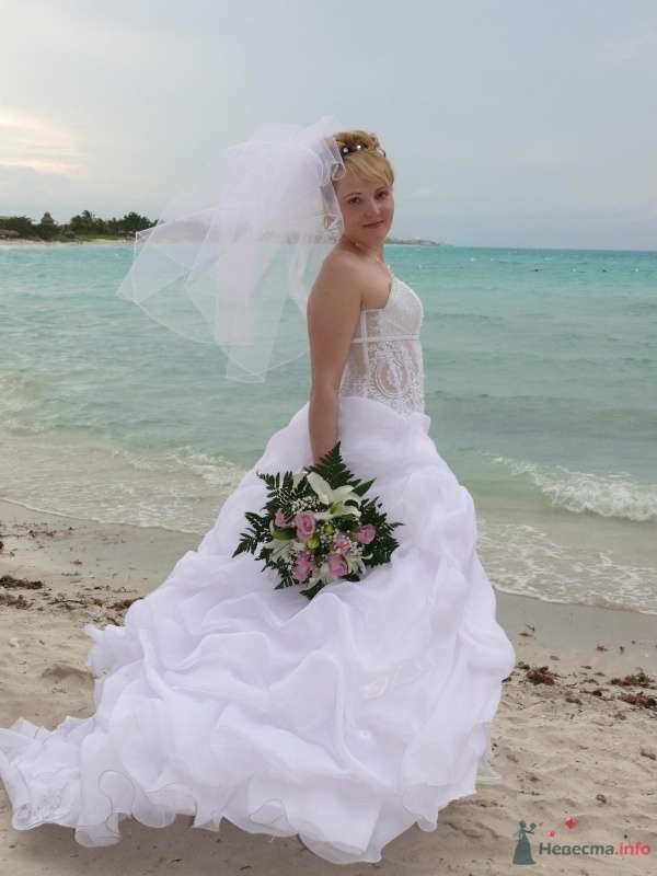 Я самая красивая невеста!!! - фото 58288 Sundae
