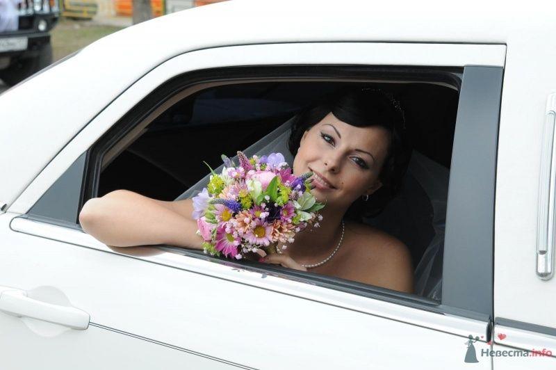 Фото 59479 в коллекции my wedding - Версаль