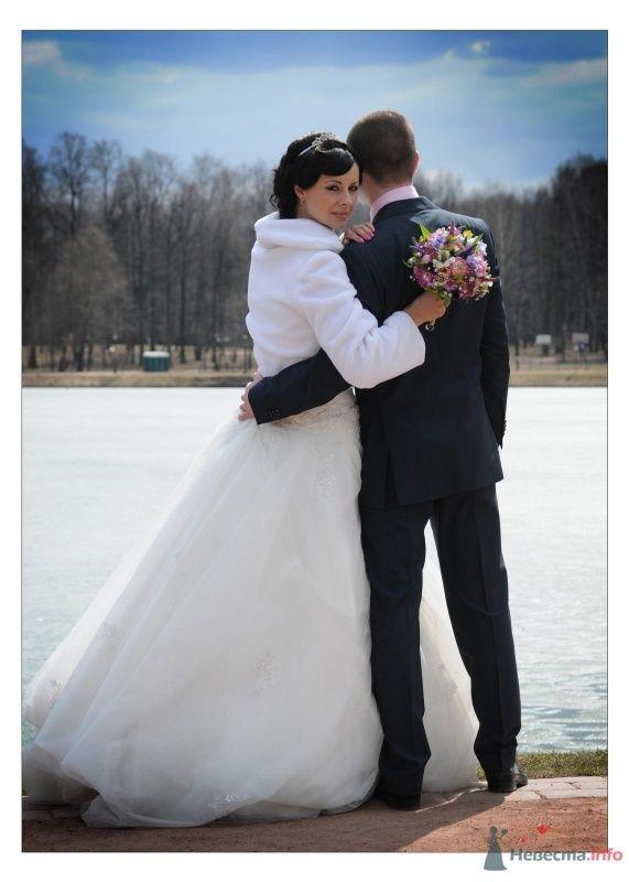 Фото 59481 в коллекции my wedding - Версаль