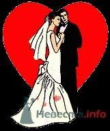 Фото 13007 в коллекции Картинки для свадьбы - Наташулька
