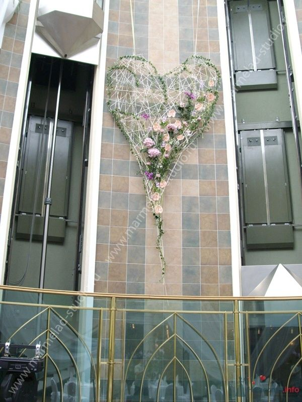 "Фото 25841 в коллекции Флористика - Студия праздника ""Мармелад"""