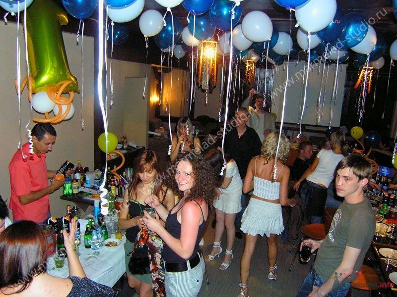 """Фото 25931 в коллекции Корпоративы - Студия праздника """"Мармелад"""""""
