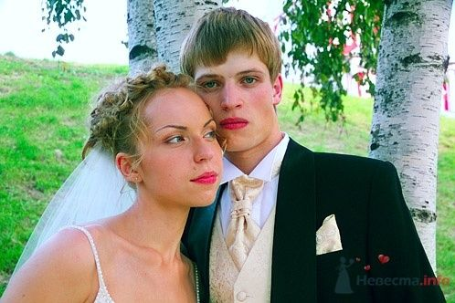 Фото 18228 в коллекции Свадебный репортаж - Свадебный фотограф Валерий Хотеев
