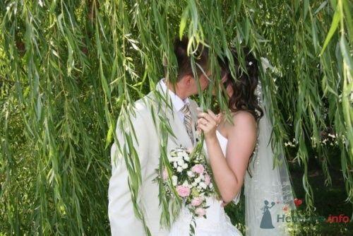 Фото 14486 в коллекции My Wedding 07.07.2007