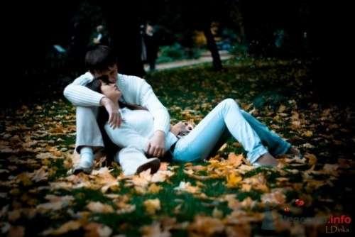Фото 14491 в коллекции Our Love Story, Autumn 2008  - Alisa V