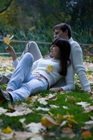 Фото 14494 в коллекции Our Love Story, Autumn 2008  - Alisa V