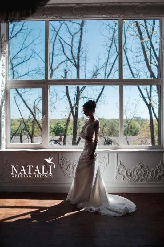 """Фото 16073280 в коллекции Портфолио - """"Natali"""" - салон свадебной и детской моды"""