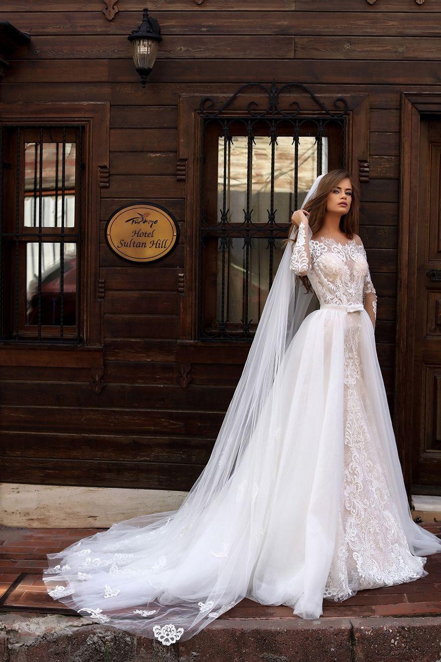 """Фото 17492076 в коллекции Портфолио - """"Natali"""" - салон свадебной и детской моды"""
