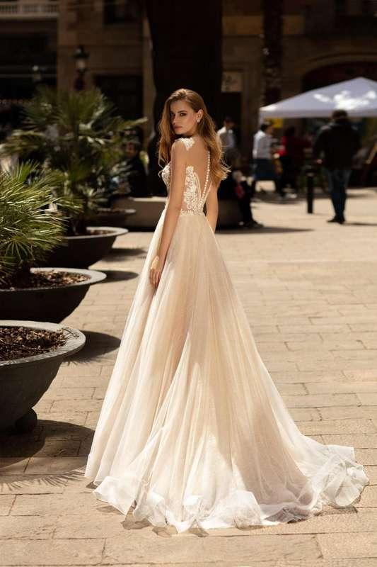 """Фото 19051800 в коллекции Наши прекрасные невесты!!!)) - """"Natali"""" - салон свадебной и детской моды"""