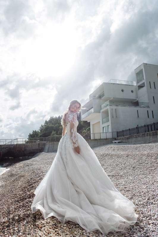 """Фото 19180002 в коллекции Портфолио - """"Natali"""" - салон свадебной и детской моды"""