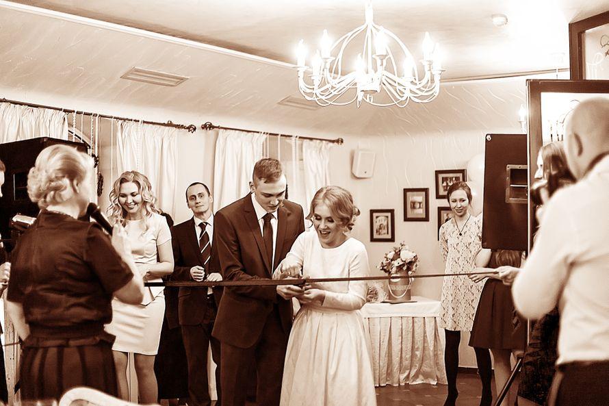 Свадьба 10.02.17 - фото 14698440 Ведущая Анна Кощеева