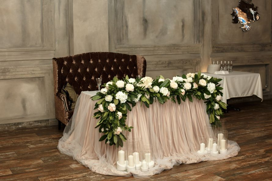 Фото 16625452 в коллекции Свадебное оформление - Виктория Косенко - флористика и декор