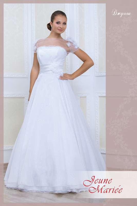 Фото 1478735 в коллекции Коллекция свадебных платьев 2014 - Свадебный салон Макивка