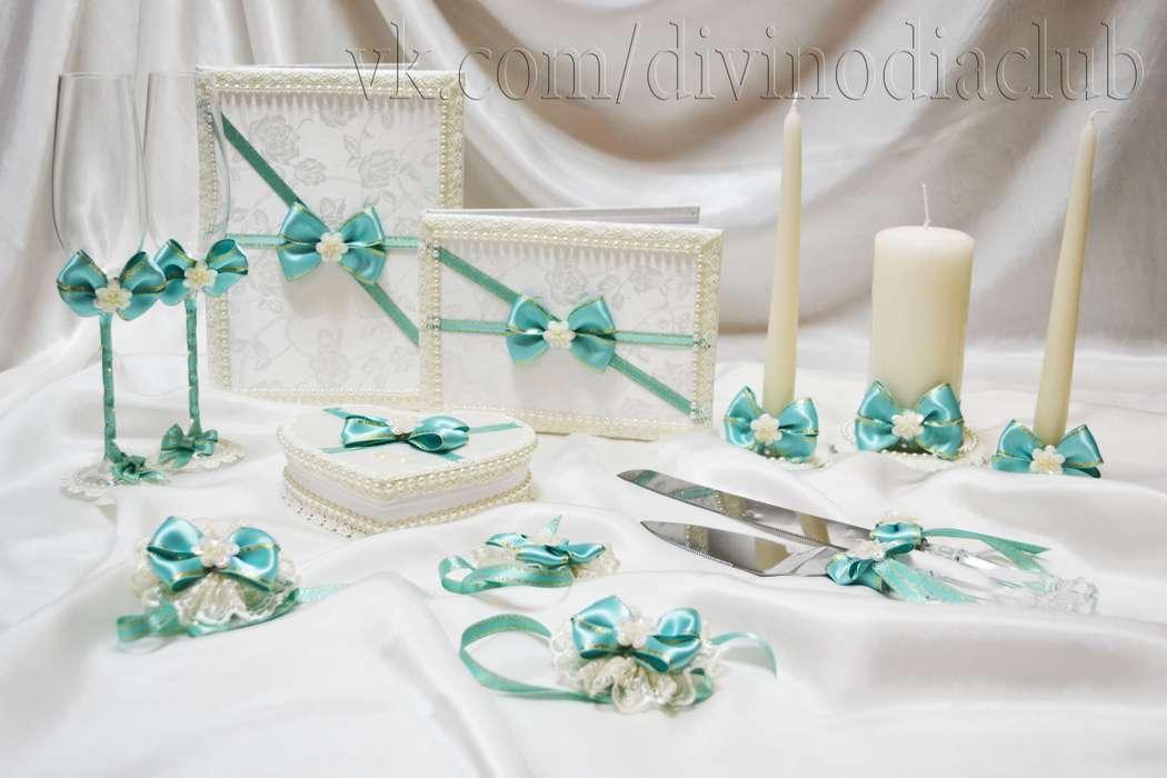 """Коллекция """"Сюрприз"""" - фото 1962817 Divino Dia - эксклюзивные свадебные аксессуары"""