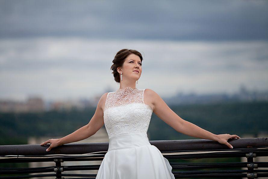 Фото 1480401 в коллекции Свадебные фотографии - Фотограф Анна Лемеш