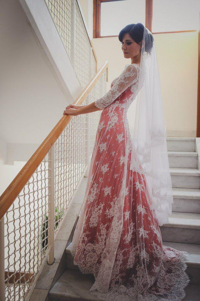 """Фото 1765955 в коллекции Мои фотографии - Мастерская свадебного платья """"Да"""""""