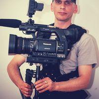 Видеосъёмка свадеб в Омске