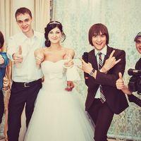 Свадьба в Омске. Видеосъёмка свадеб в Омске