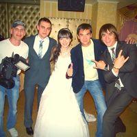 Свадьба в Омске. Видеосъёмка свадеб