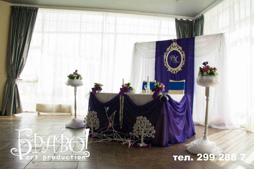 Фото 11498776 в коллекции Портфолио - Браво art production - флористика и декор