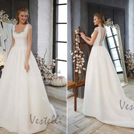 Свадебное платье Telza