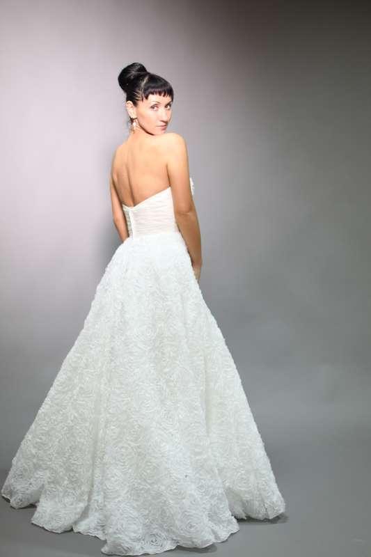 """Фото 1523017 в коллекции Свадебные платья! - Свадебный салон и Студия укладок """"Бант"""""""