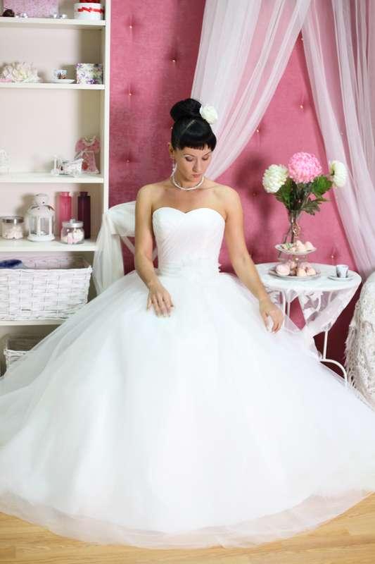 """Фото 1547271 в коллекции Свадебные платья! - Свадебный салон и Студия укладок """"Бант"""""""