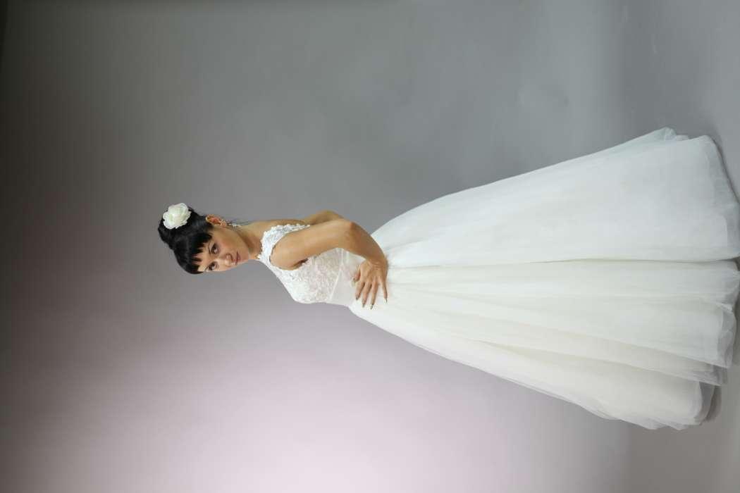 """Фото 1547299 в коллекции Свадебные платья! - Свадебный салон и Студия укладок """"Бант"""""""
