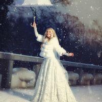 Образ для зимы