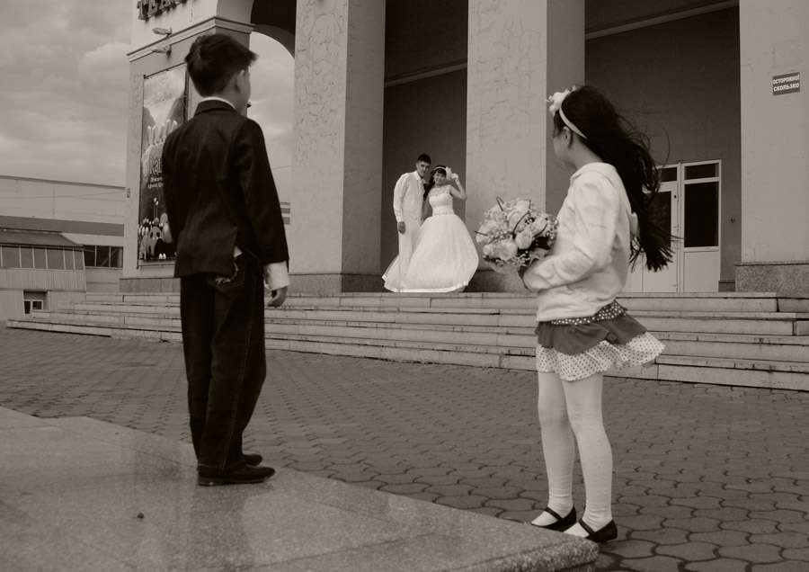 Свадьба Андрея и Ксении - фото 2479175 Фотограф Арбачаков Александр Никитич