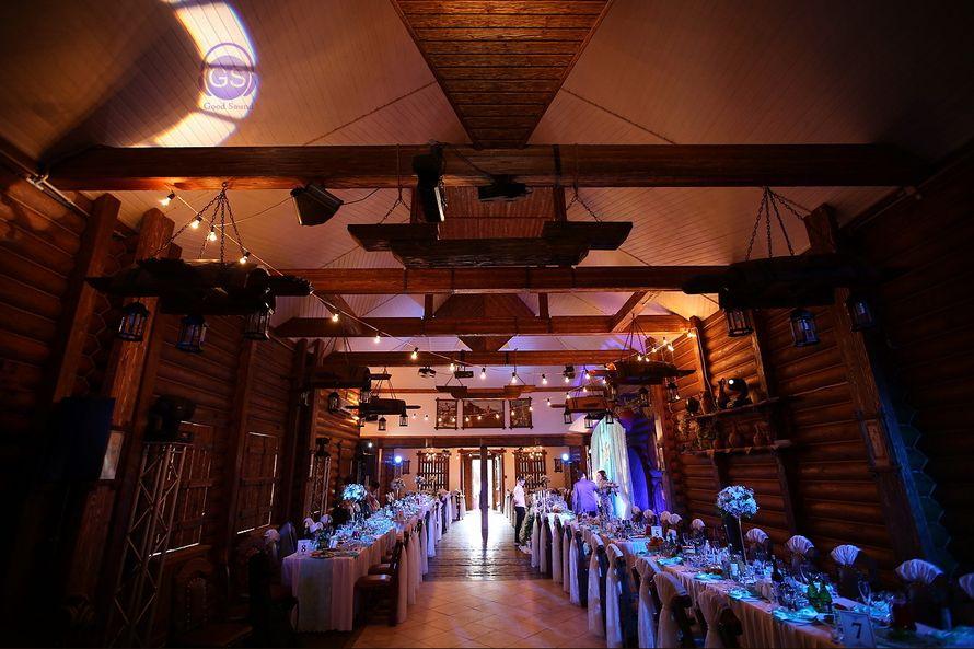 Фото 10776532 в коллекции Основной альбом - Аренда оборудования для свадьбы Гуд саунд