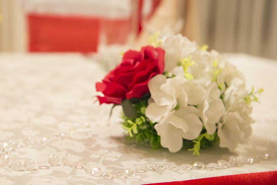 Фото 3526559 в коллекции Портфолио - Свадебный декоратор  Ирина Воробьёва