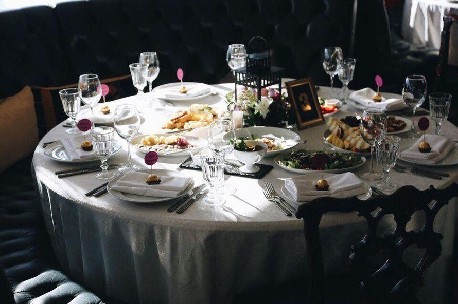 Фото 12273848 в коллекции Свадьба Алины и Сергея - Мистер Пион by IRINA Burtceva Flowers&Decor