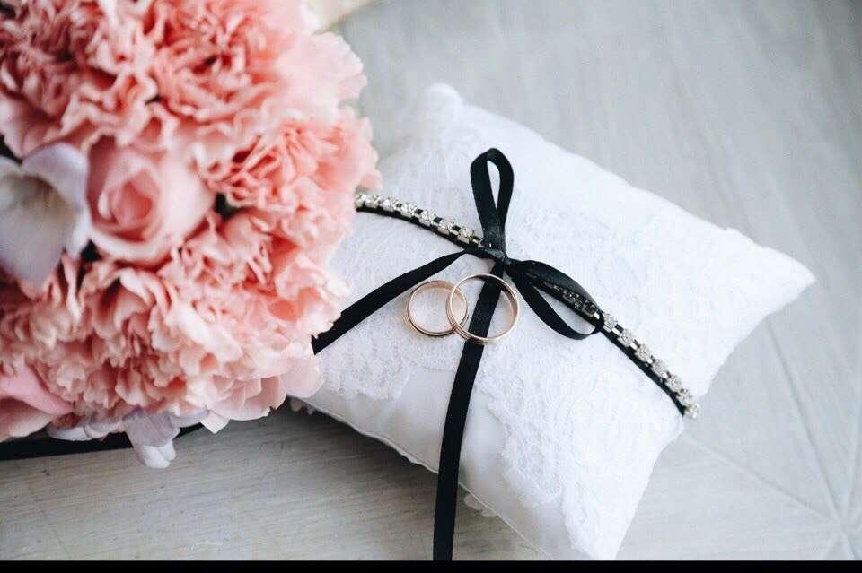 Фото 12273870 в коллекции Свадьба Алины и Сергея - Мистер Пион by IRINA Burtceva Flowers&Decor