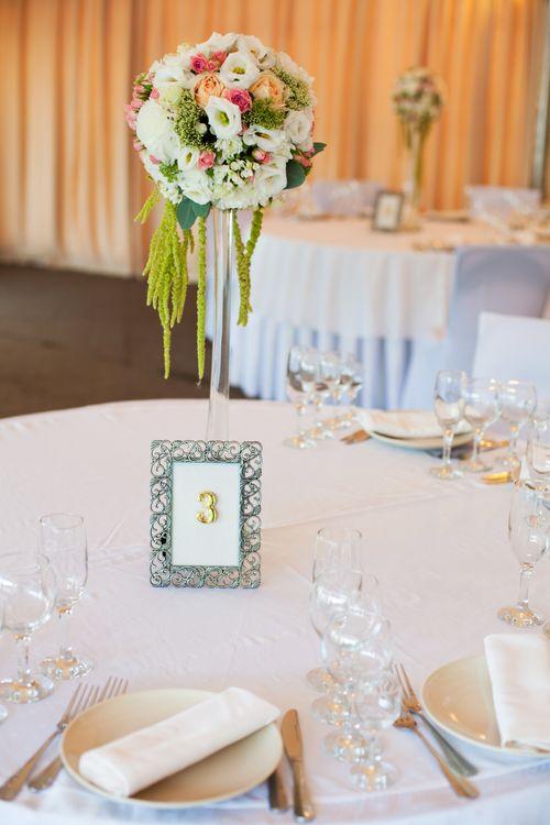 Свадебный декор в спб