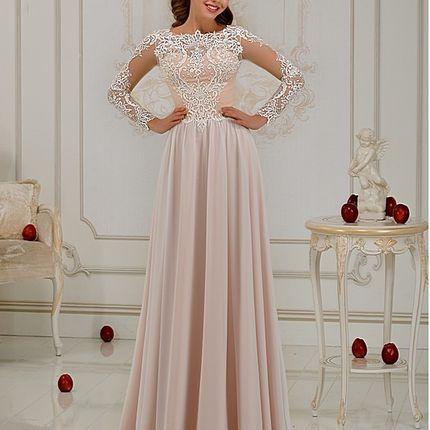 Свадебное платье Nurit
