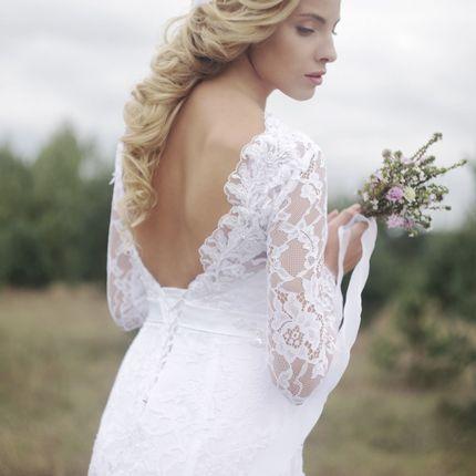 Свадебное платье Энотера