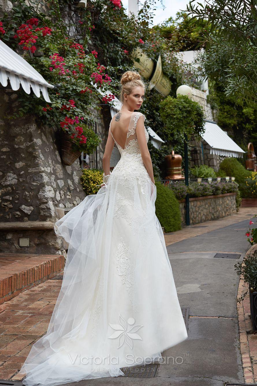 Patrizia - фото 13809702 Bondi blue - салон свадебных платьев