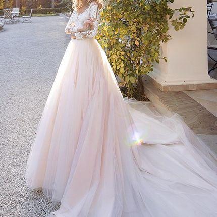 Свадебное платье Beaujolais