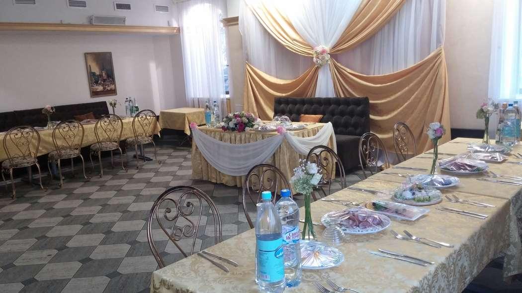 Фото 3167531 в коллекции Свадьба в кафе Адель - Кафе Адель