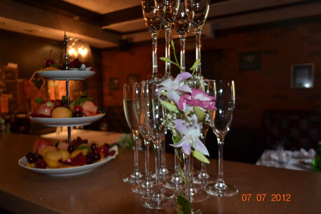 """Фото 1567841 в коллекции Мои фотографии - Ресторан """"Чикаго"""""""