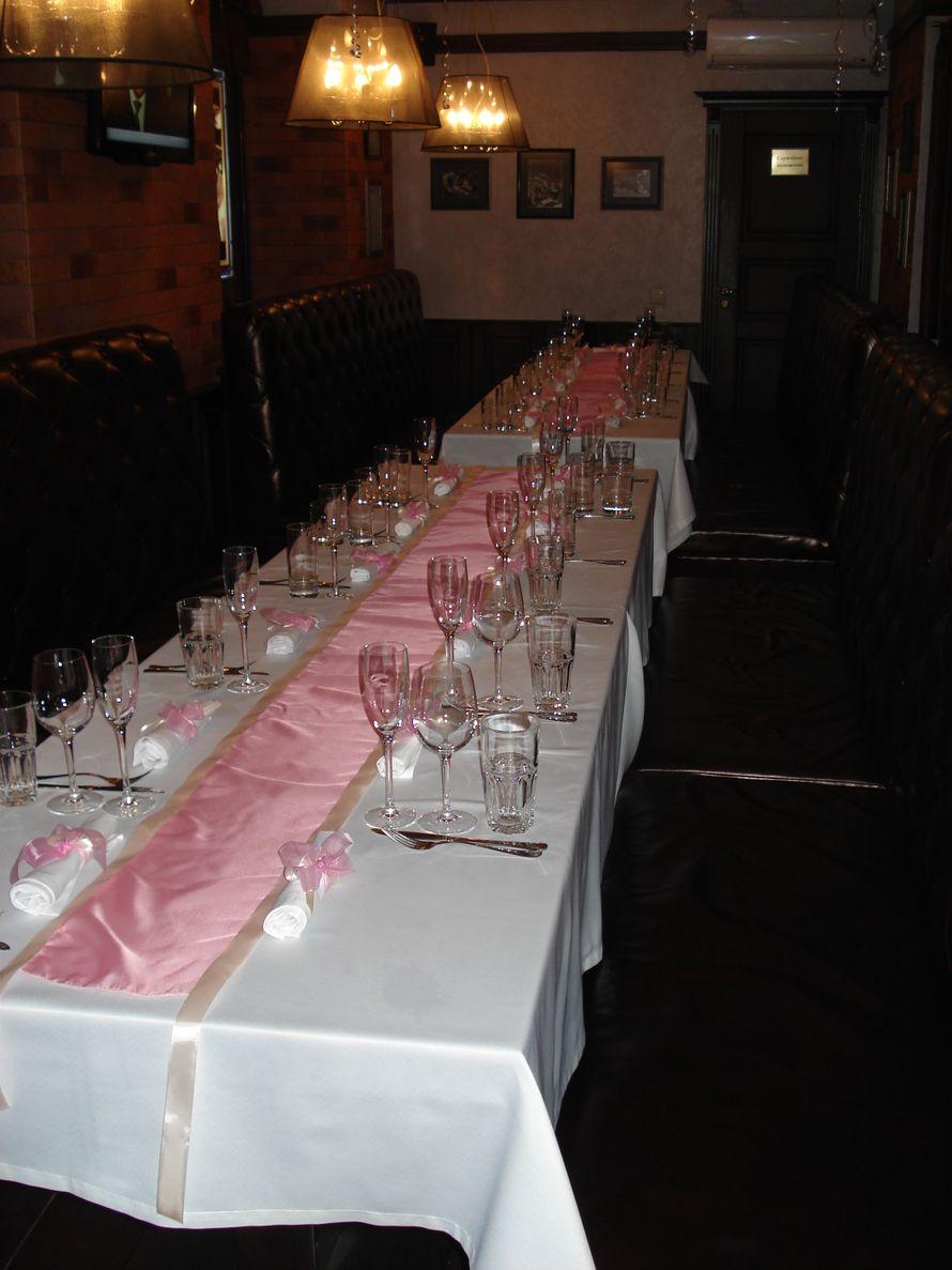 """Фото 1719489 в коллекции Мои фотографии - Ресторан """"Чикаго"""""""