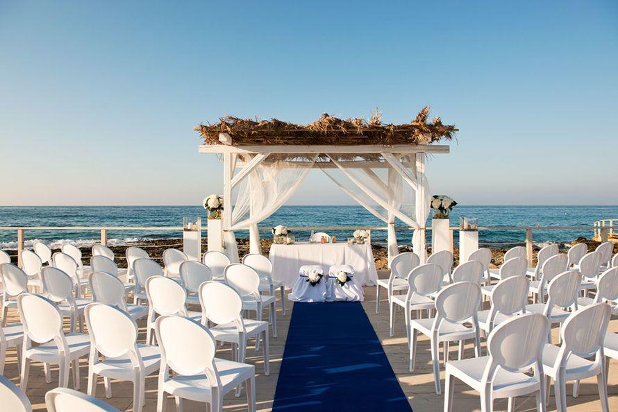 Организация свадьбы в Апулии